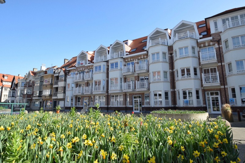 Residentie De Klinkhoorn - Square Knokke-Heist, Knokke Real Estate, nieuwbouwappartementen