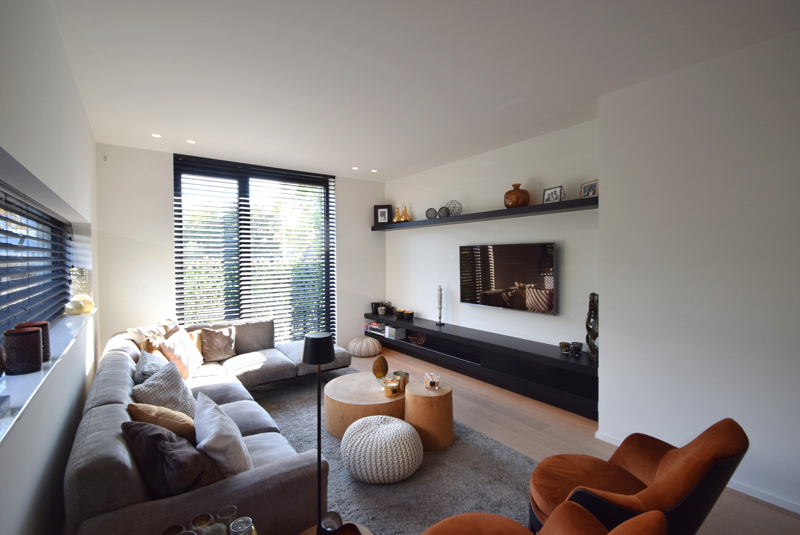 te koop huis Knokke bij Knokke Real Estate Kustlaan 275