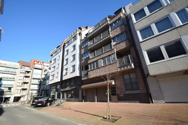 Te koop Duinviooltjesstraat 26 - bij immo Knokke Real Estate
