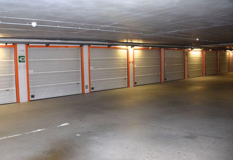 Garagebox Minigolf Sparrendreef