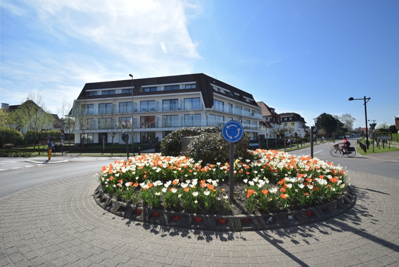 Appartement - Knokke-Zoute