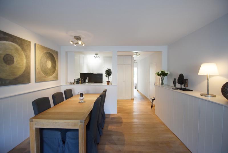 Te koop apparment Knokke Real Estate Kustlaan 275 Knokke
