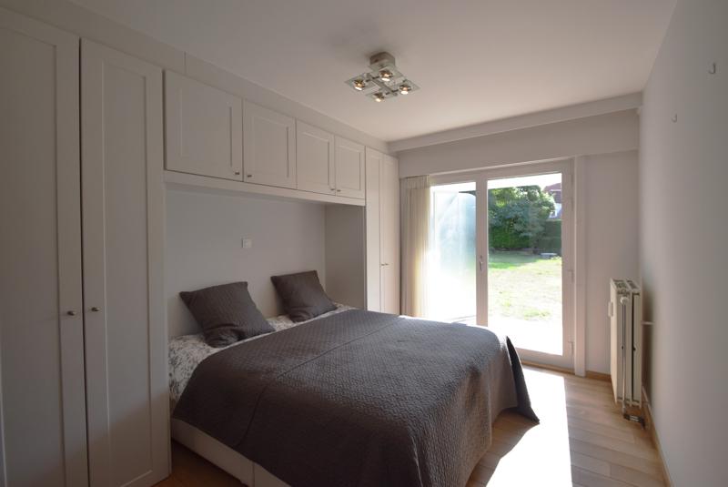 Prachtig 2 slaapkamer appartement vlakbij de zee Knokke Real Estate