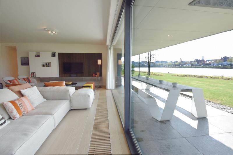 Appartement La Réserve te koop bij immo Knokke Real Estate