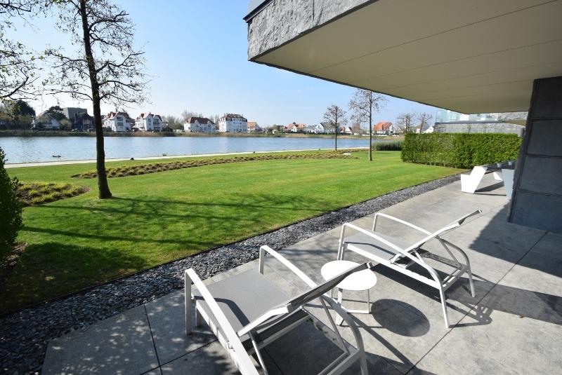 La Réserve - te koop Knokke Real Estate
