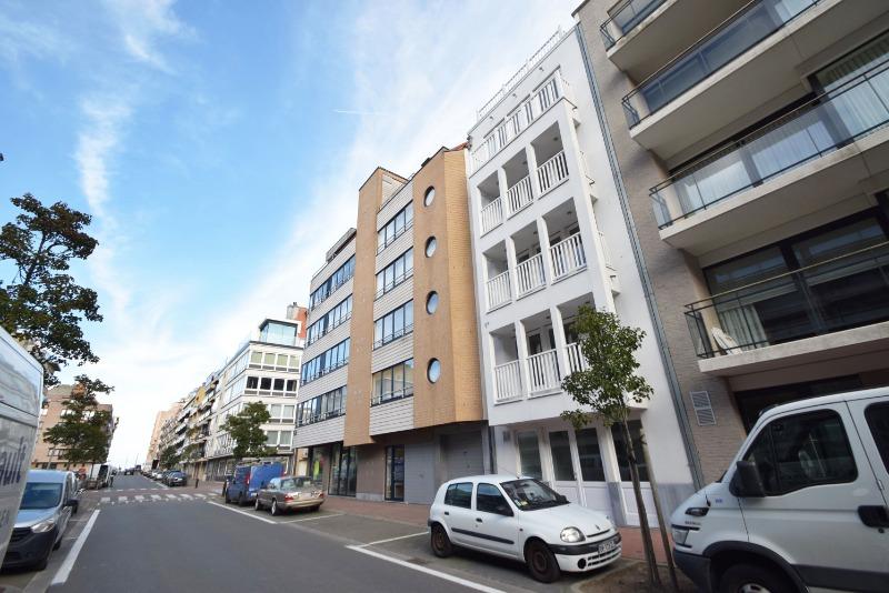 Leopoldlaan 130 appartement te huur