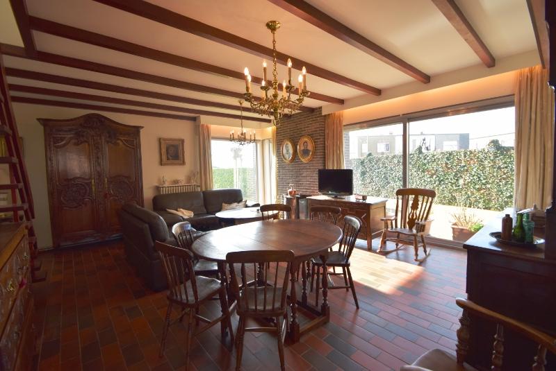 Te koop bij Immo Knokke Real Estate- Kuslaan 275