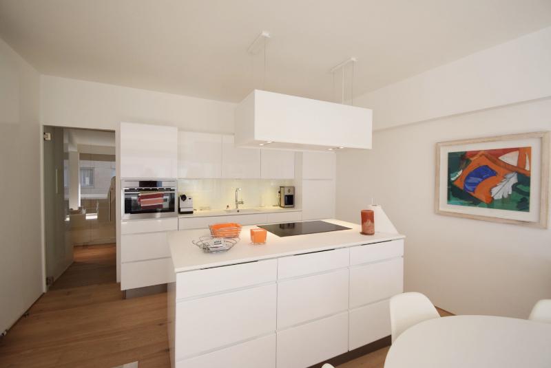 Te koop Knokke Real Estate appartement in de Golvenstraat te Knokke