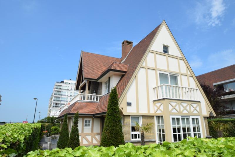 Huis te koop bij ADS Knokke Real Estate Knokke-Heist