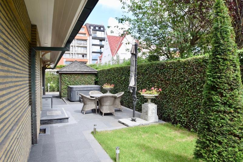 Villa Meerlaan te koop bij ADS Knokke Real Estate