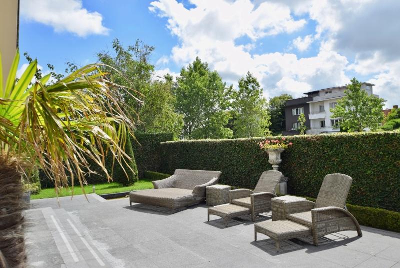 Te koop bij Knokke Real Estate villa Meerlaan