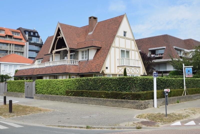 Villa te koop bij immo ADS Knokke Real Estate