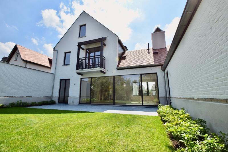 Te koop Graaf Jansdijk Knokke Real Estate