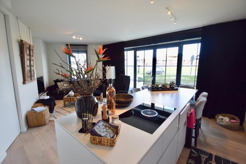 Te huur Duinenwater bij Knokke Real Estate