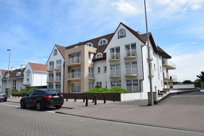 Residentie Vroege Zonne te koop Knokke Real Estate