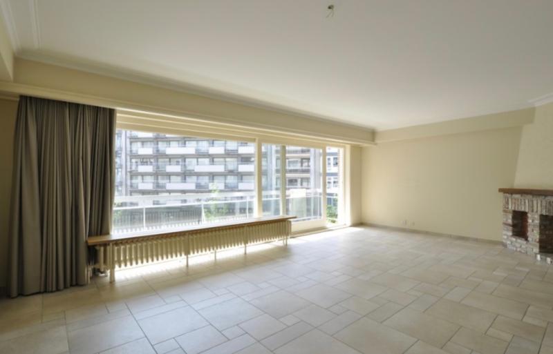 Immo Knokke Real Estate Te Huur Appartement Centrum