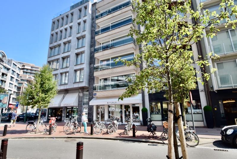 Te Huur Knokke Real Estate Lippenslaan