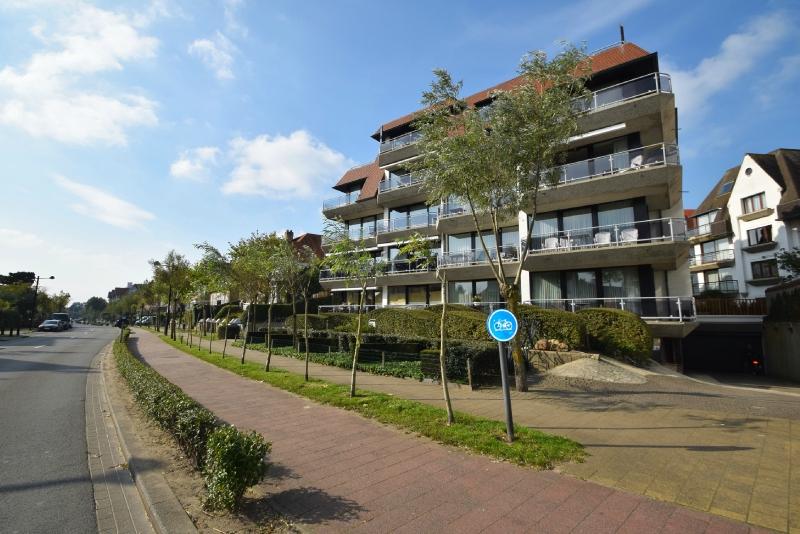 Elizabetlaan  Knokke te huur Knokke Real Estate
