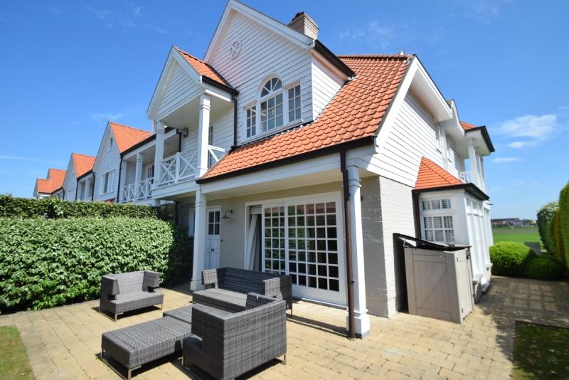 te koop huis Kragenheule Knokke www.immoknokkerealestate.be