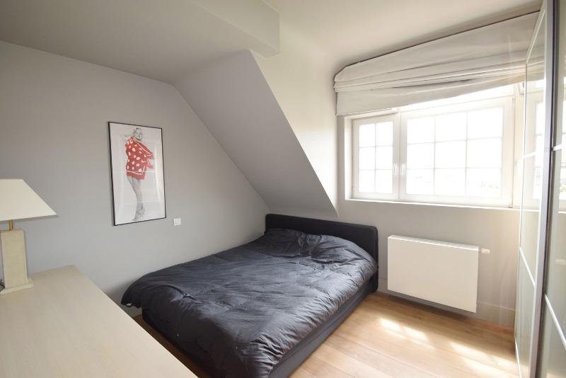 te koop huis slaapkamer Knokke-Heist