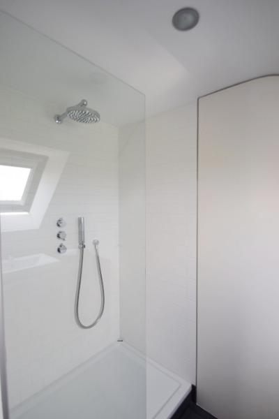 te koop huis badkamer Knokke-Heist