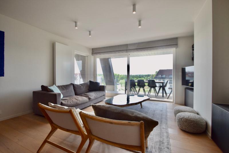 Appartement Kustlaan Knokke Real Estate