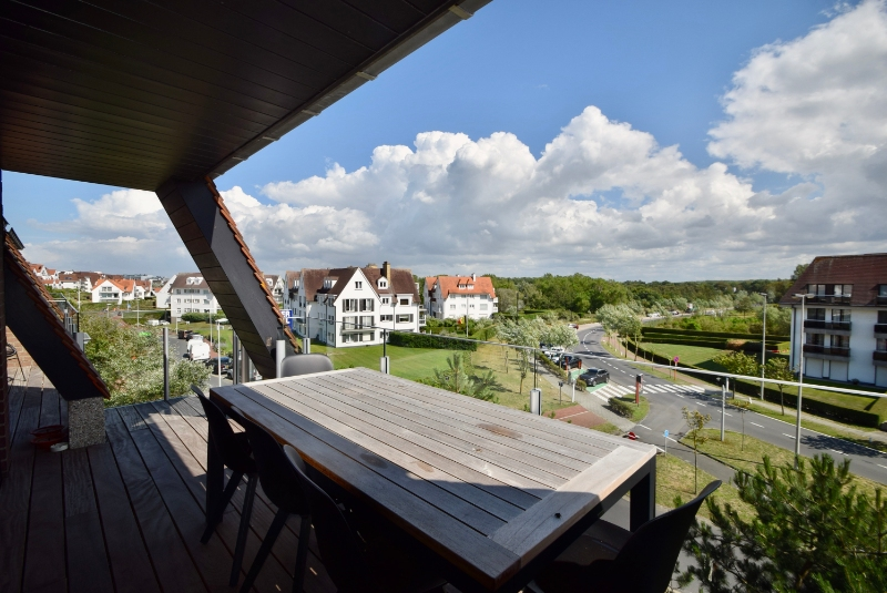 Knokke Real Estate Kustlaan Te Koop