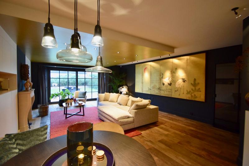 Knokke Real Estate - te huur woning Prinsenbossen