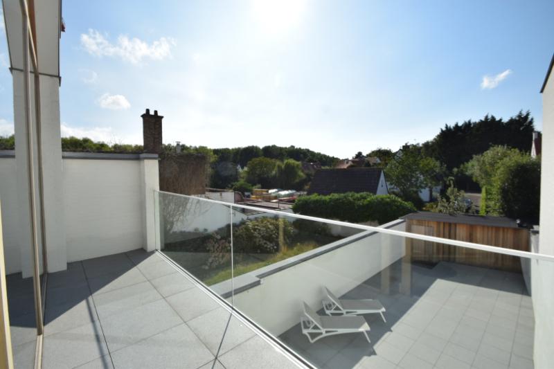 Woning Clos Des Arts Oosthoekplein 4 te koop bij Knokke Real Estate
