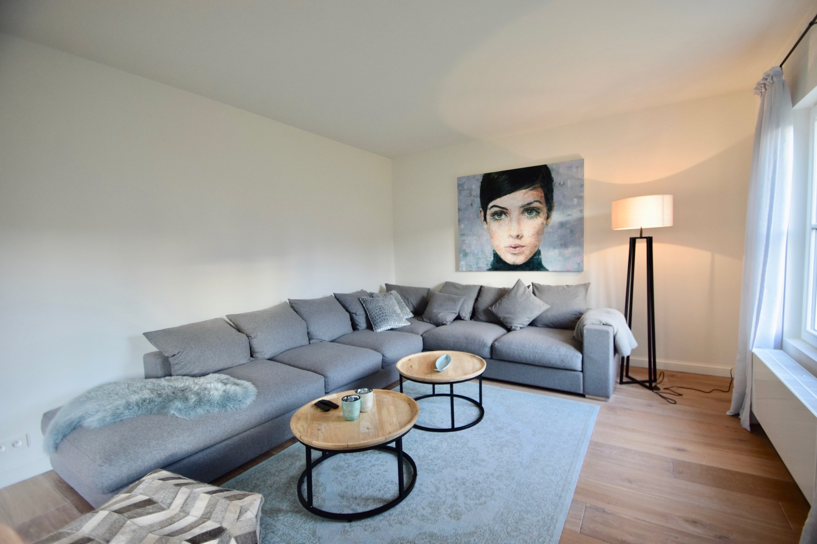 Luxevastgoed te koop bij immo Knokke Real Estate