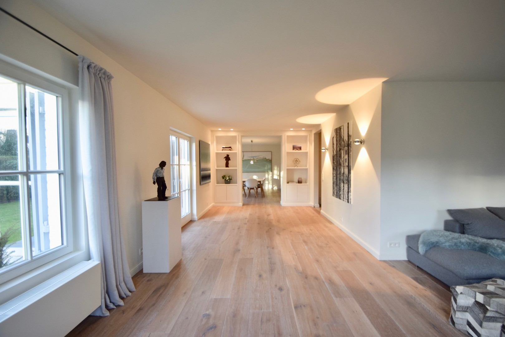 Luxury home te koop