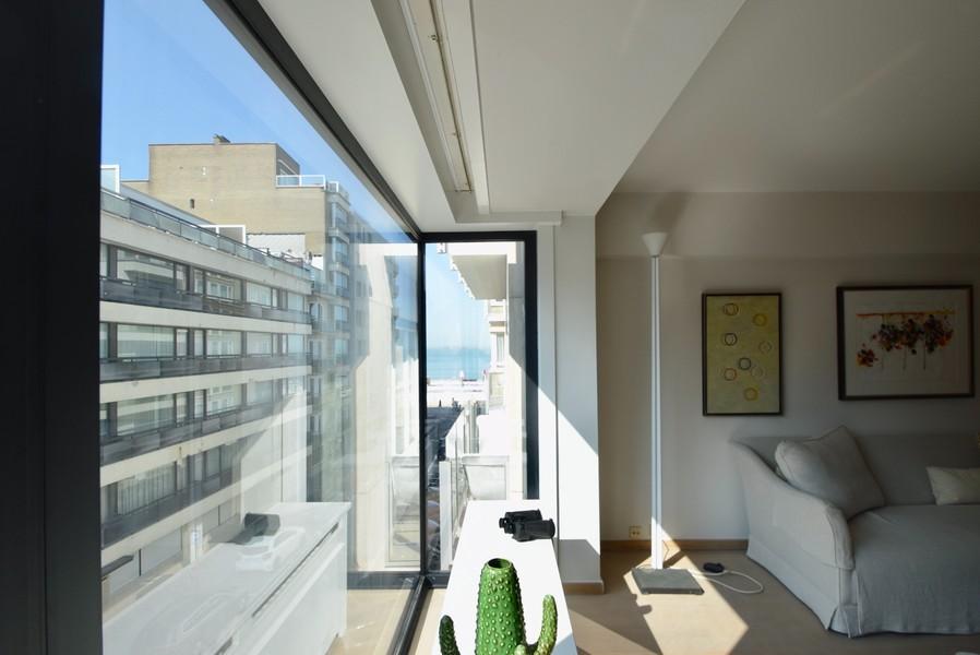 Appartement - Knokke-Heist