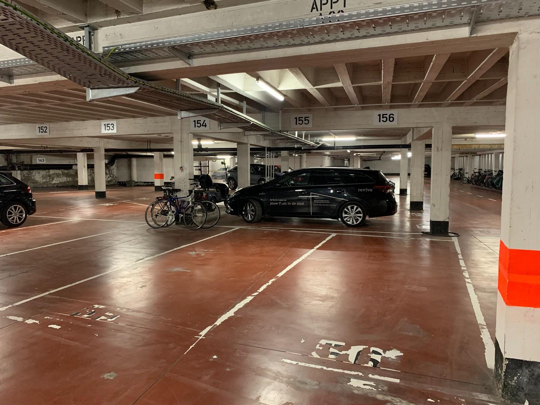 garage te koop De Wielingen Knokke Real Estate