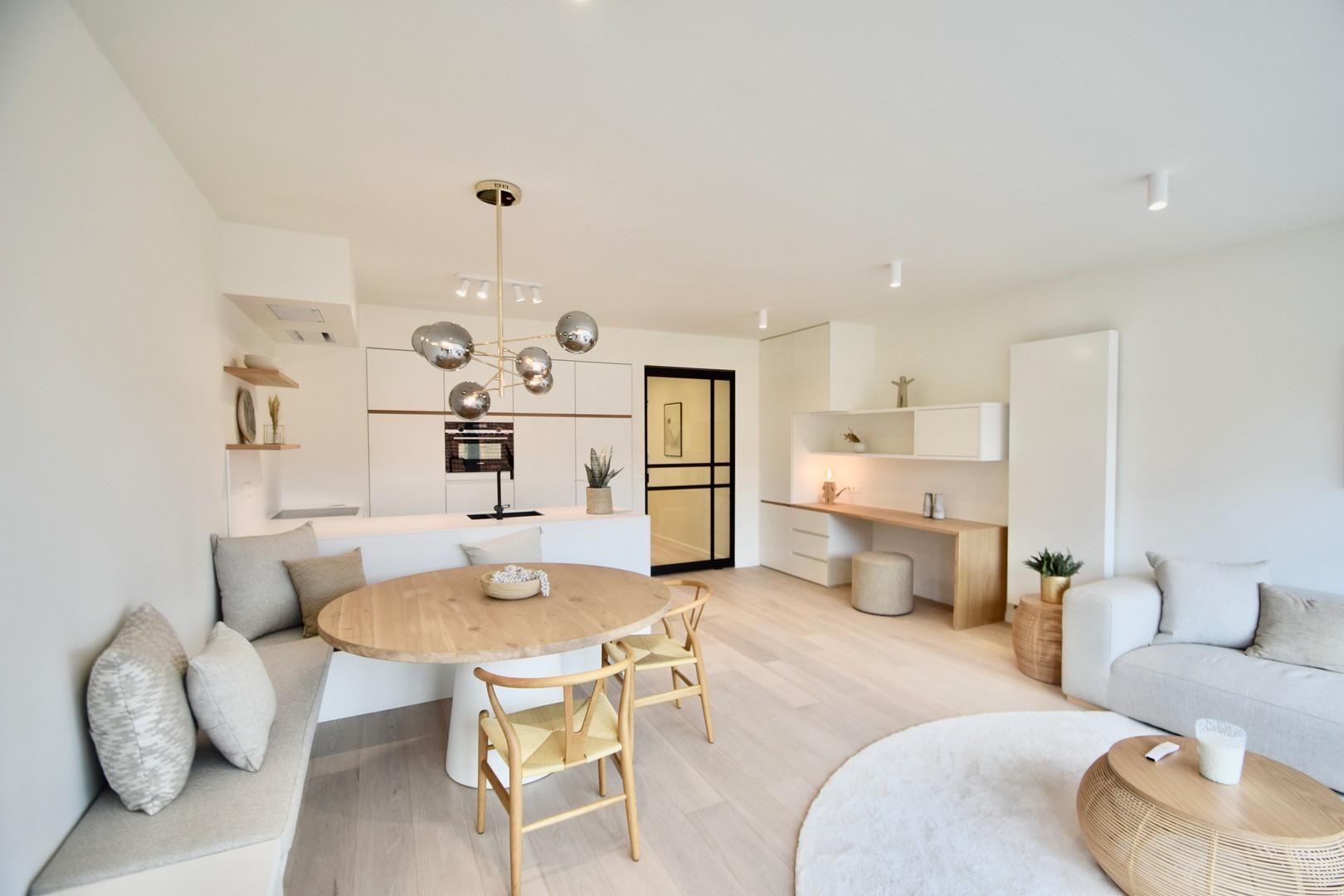 Knokke Real Estate subliem appartement te koop