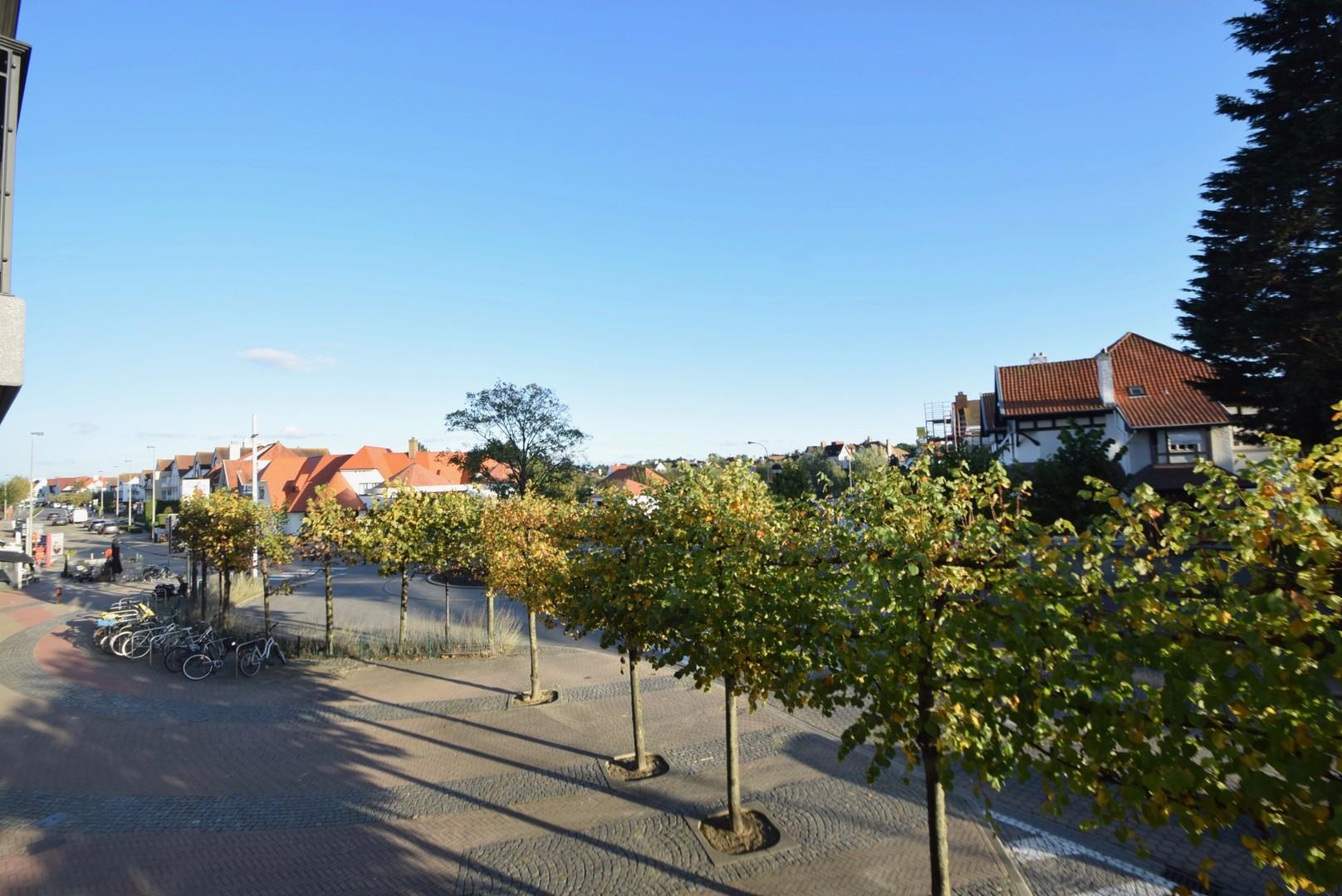 te huur Kustlaan Knokke Real Estate appartement