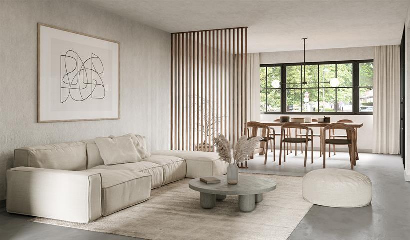 Te koop nieuwbouwwoning Knokke Real Estate