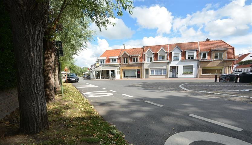 Oosthoekplein nieuwbouwwoning te koop
