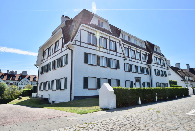 Te koop appartement Knokke Real Estate