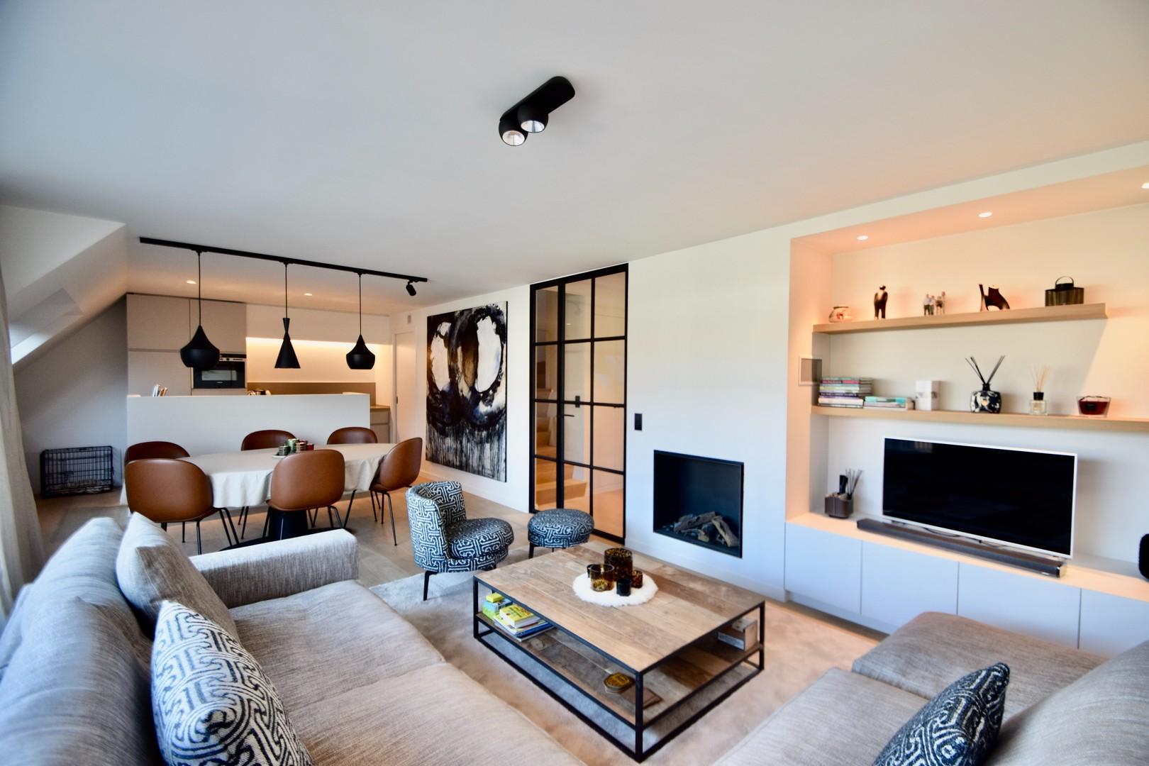 Te koop appartement Knokke Real Estate