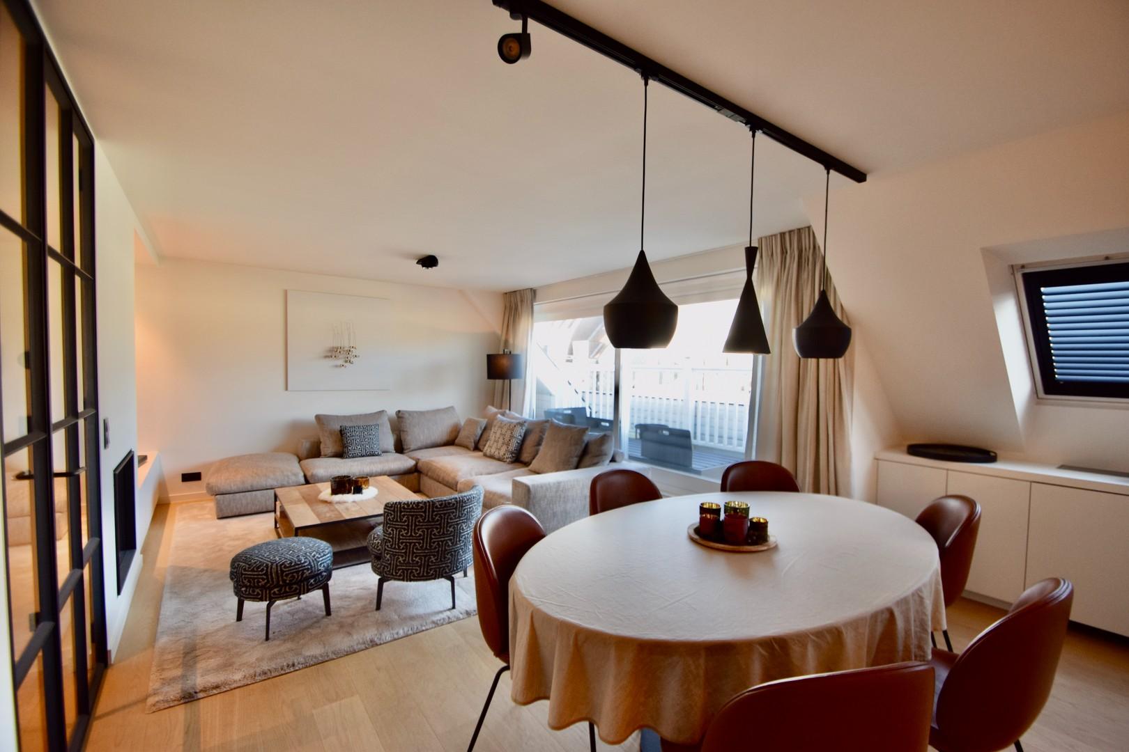 appartement te koop Knokke Real Estate