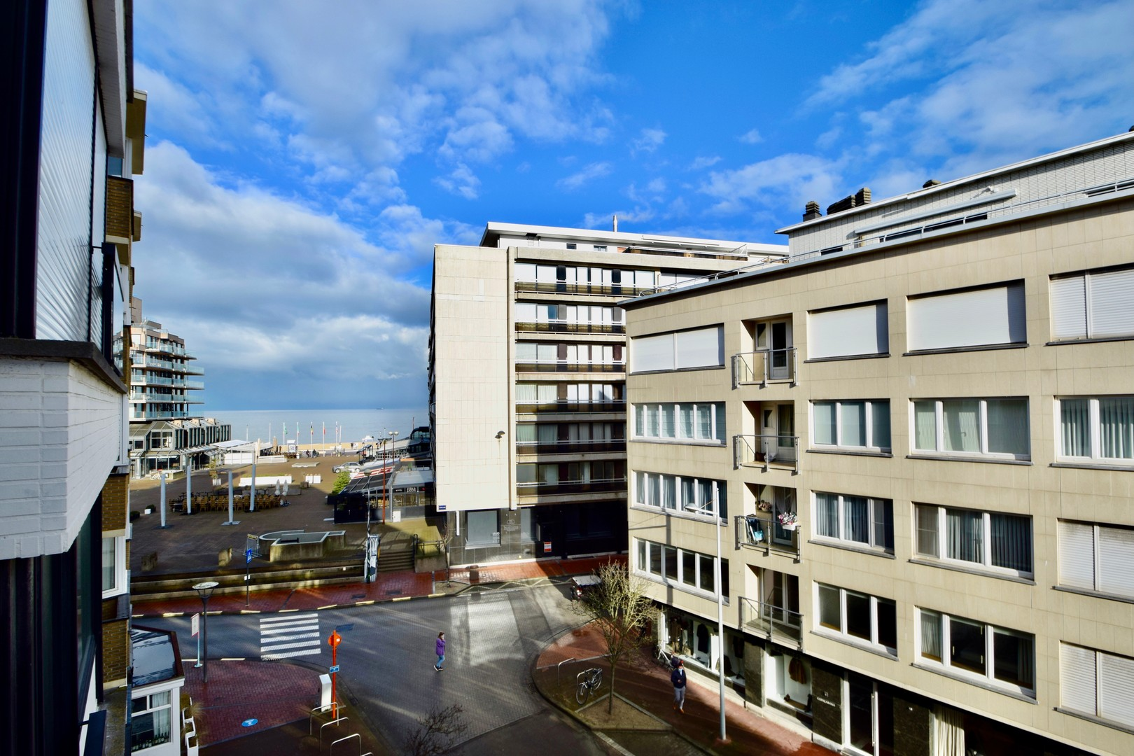 Appartement te koop Knokke bij Knokke Real Estate