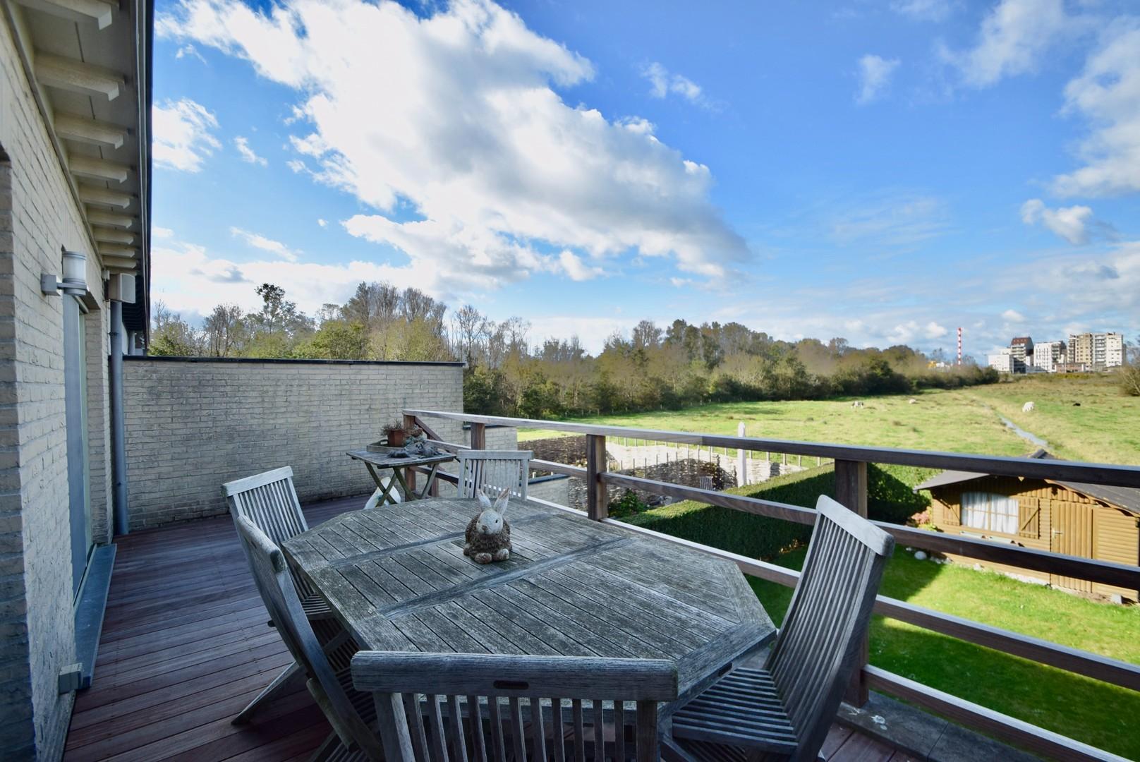 te koop huis Knokke met prachtig zicht Knokke Real Estate