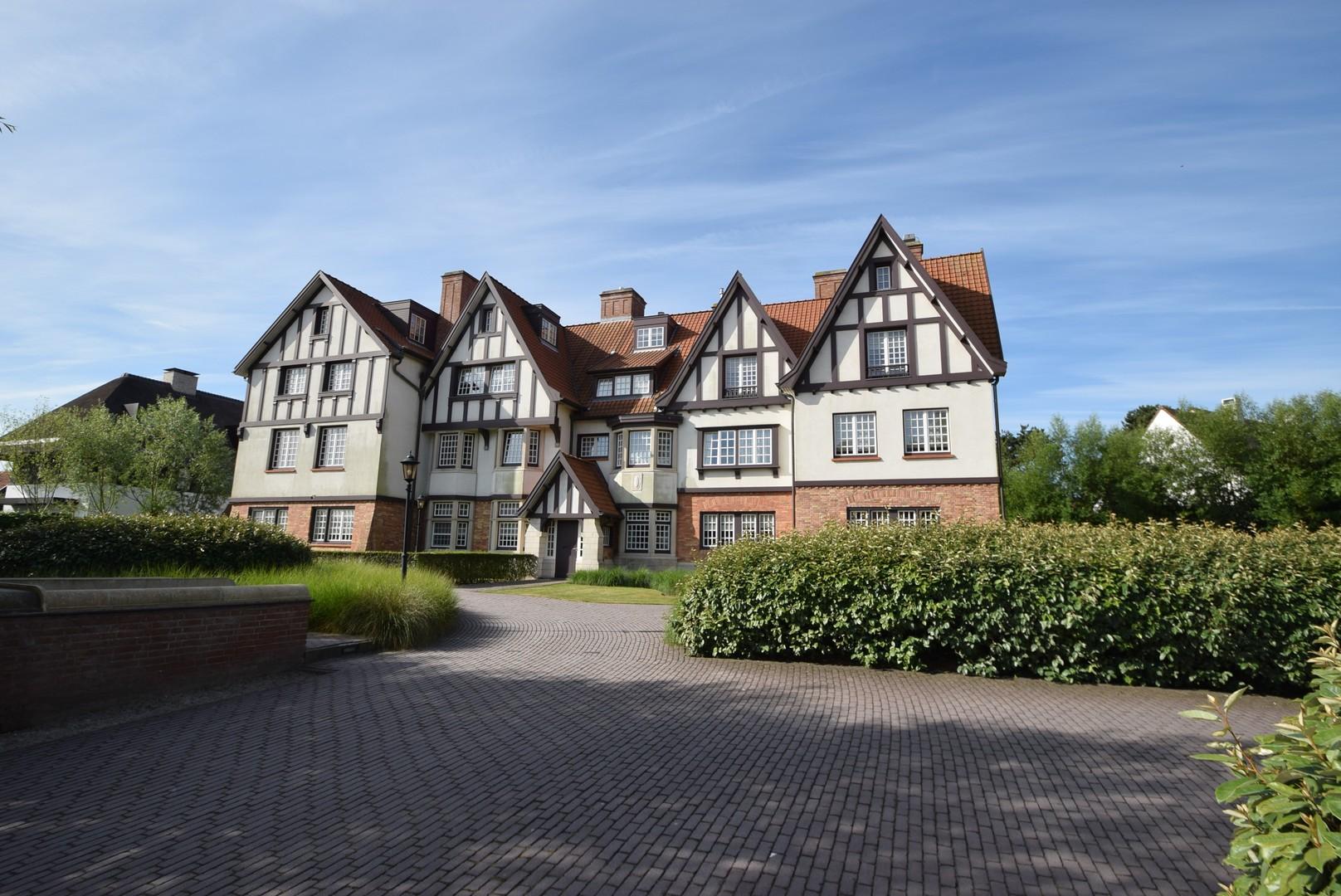 Staanplaats te koop Knokke Real Estate