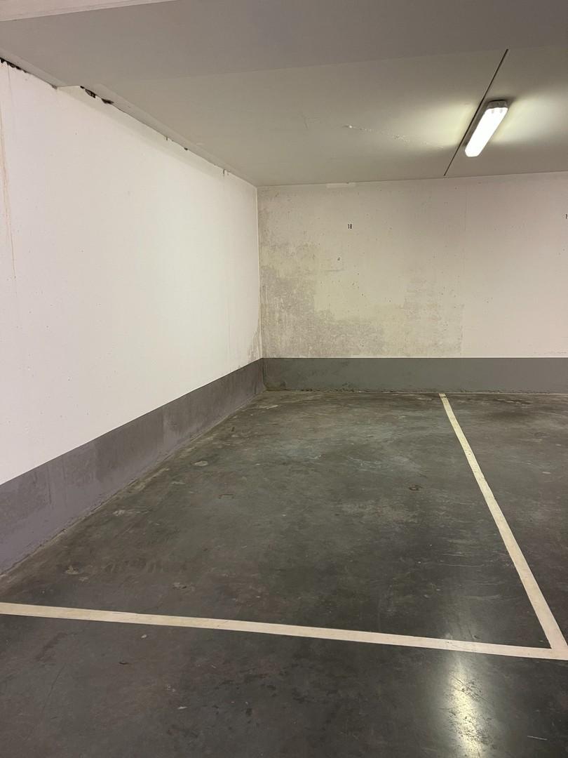 Staanplaats te koop zoute Knokke Real Estate