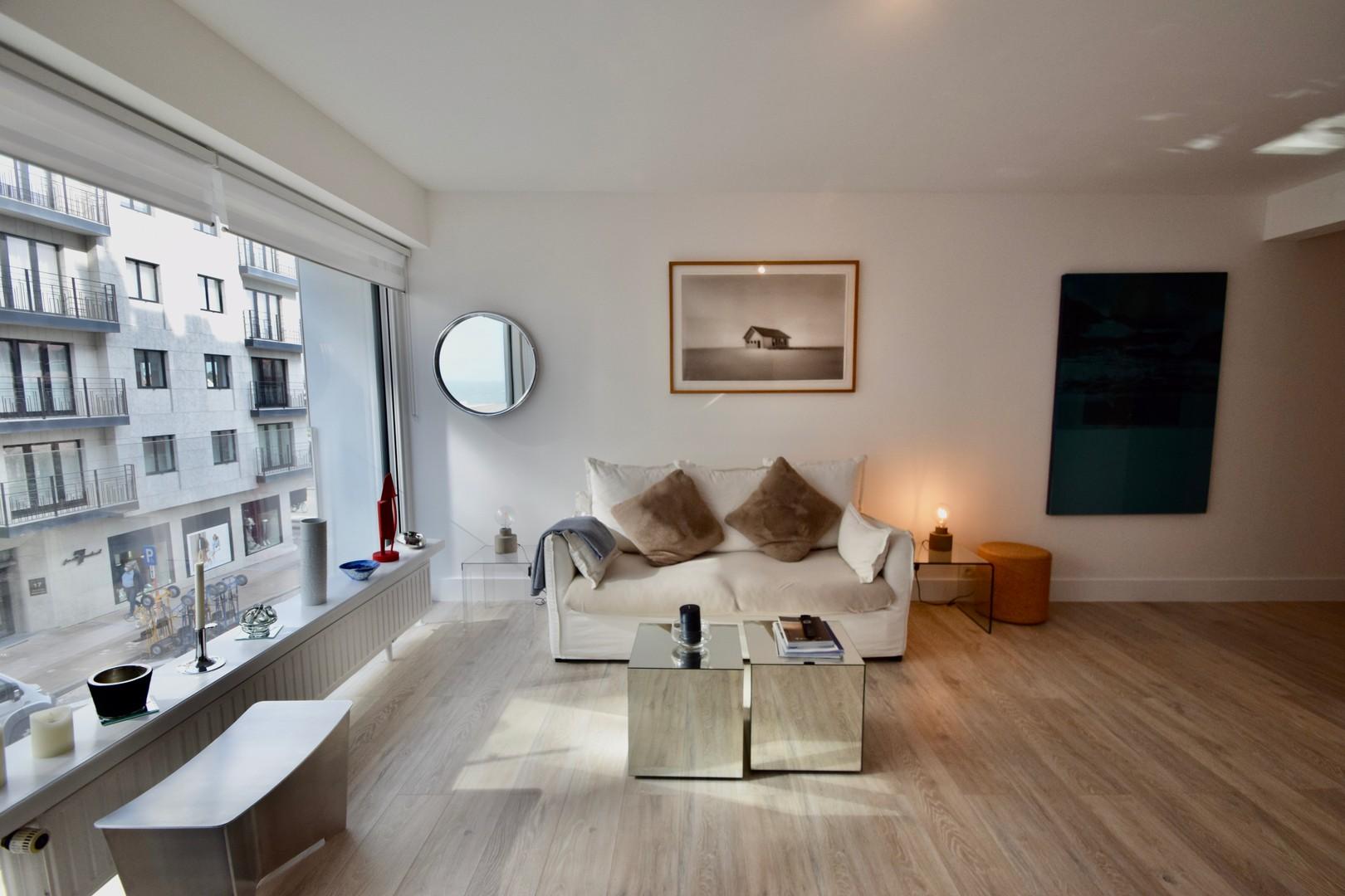 Immo Knokke Real Estate te koop appartement