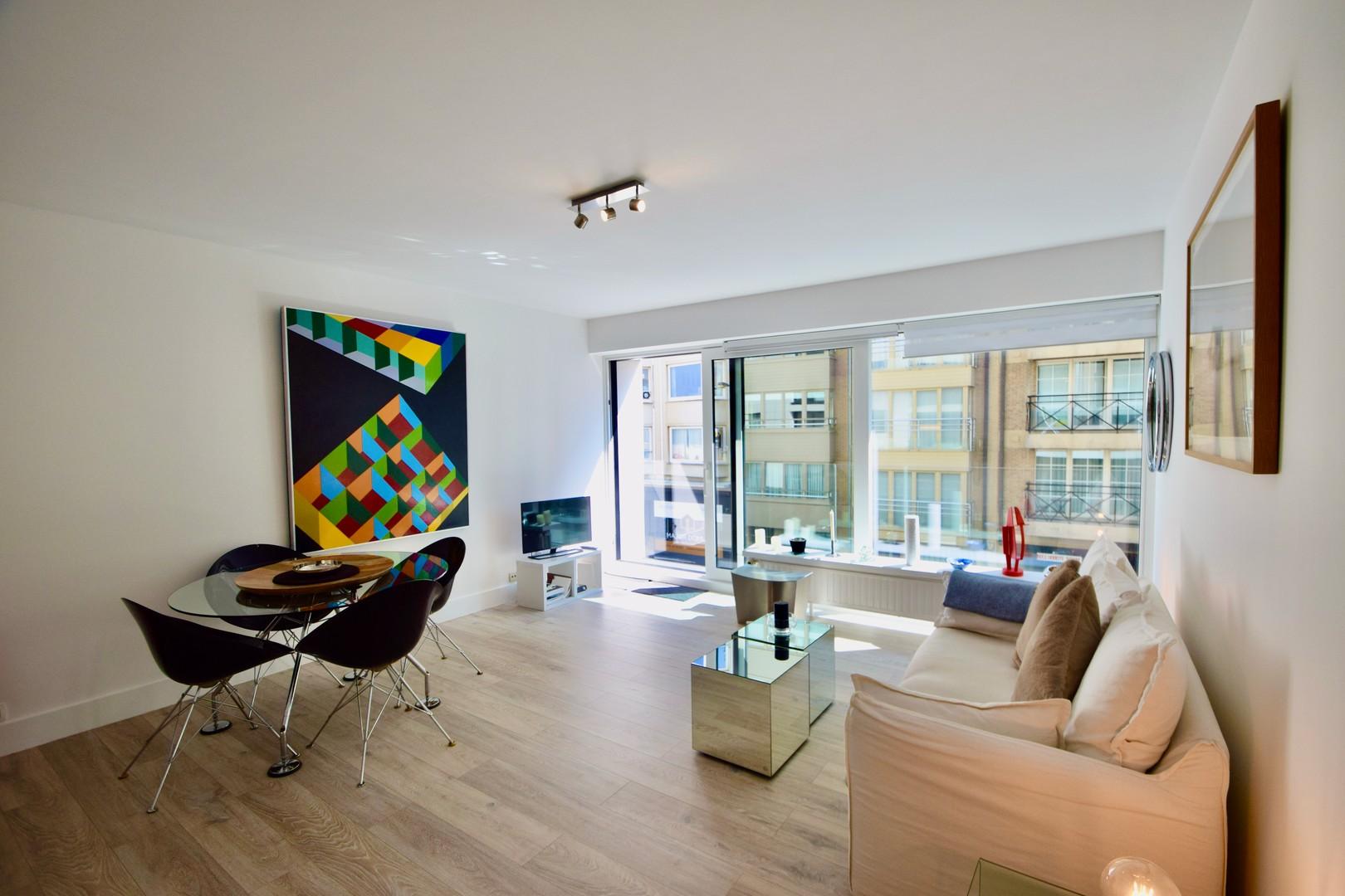 Appartement Te Koop Bij Knokke Real Estate