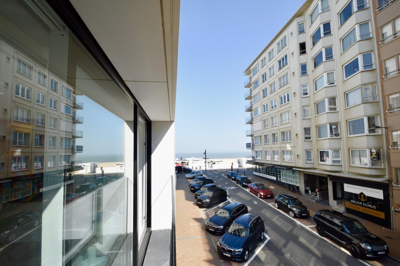 Knokke Real Estate appartement te koop