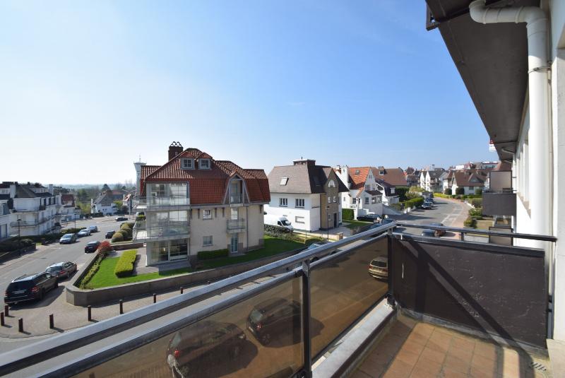 Appartement Jozef Nellenslaan 47 te koop bij Knokke Real Estate