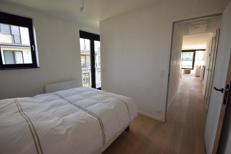 Slaapkamer Vastgoed te koop Immo Knokke Real Estate