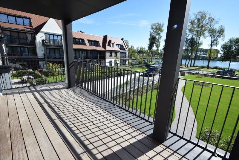 Uitzicht Duinenwater te koop appartement